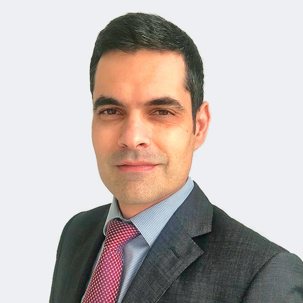 Francisco Arias